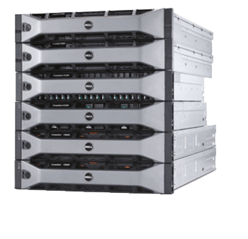 Instand cloud appliances with Dell Servers and OnApp Cloud Platform