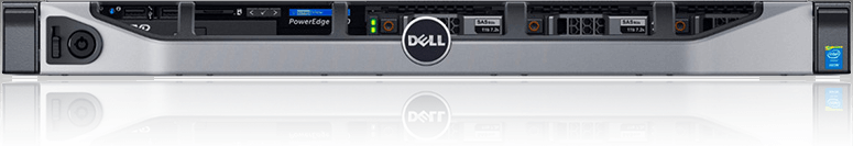 Dell and OnApp instant cloud appliances for public, private and hybrid cloud services.