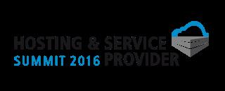 Hosting & Service Provider Summit 2016