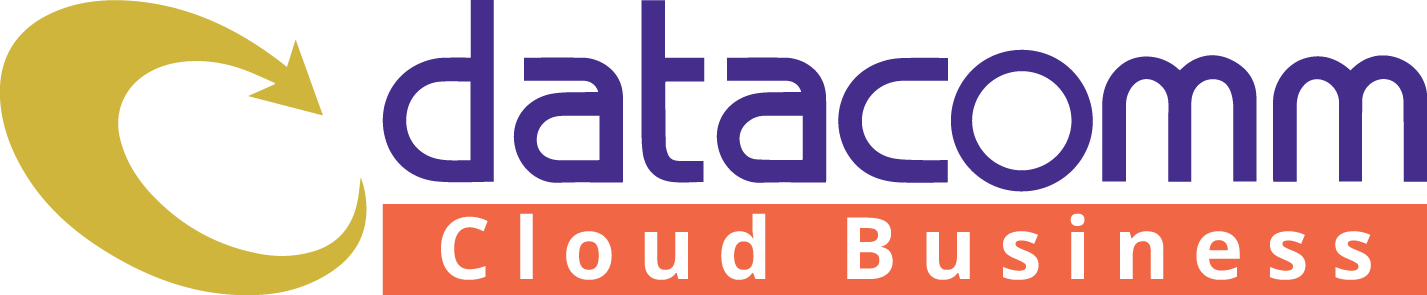 Datacomm Cloud Business - managed cloud running on OnApp