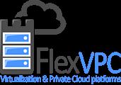 FlexVPC logo