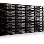 Solidfire all-ssd storage rack - fivestack