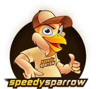 Sppedy Sparrow