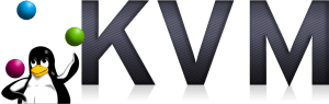 kvm logo 300x95 - USA VPS and Hypervisor Choice: Xen OpenVZ or KVM?