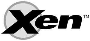 xen logo 300x138 - USA VPS and Hypervisor Choice: Xen OpenVZ or KVM?