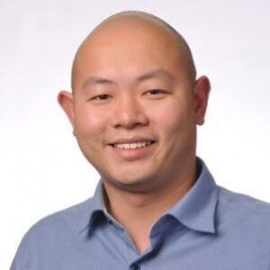 Whei wong, VP CDN, OnApp