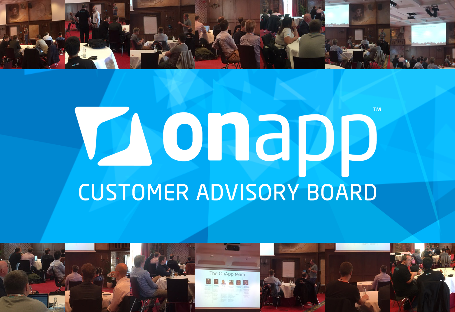 Public cloud strategy, private cloud evolution – hot topics at the OnApp CAB