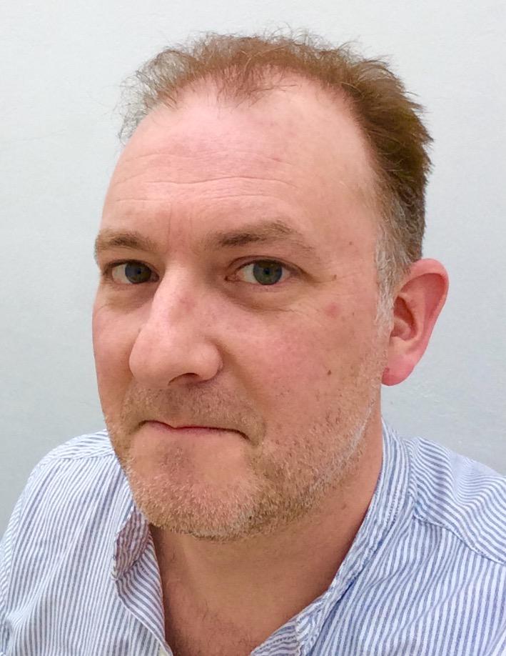 Steve Fenton