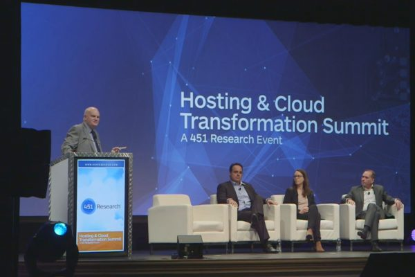 451 Research HCTS 2017