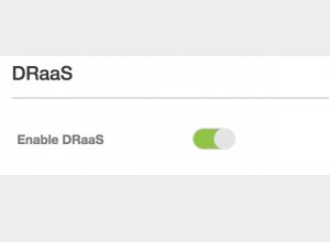 Activating OnApp Disaster Recovery as a Service – Part 2 (private DRaaS)