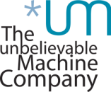 Customers on camera: The unbelievable Machine Company