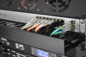 Telcos - it's time to kick your network habit. Photo by Thomas Jensen on Unsplash.